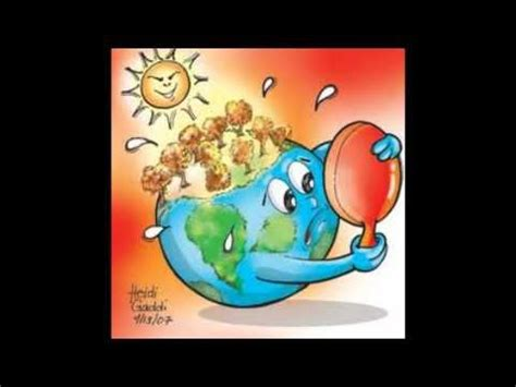 The greenhouse effect and global warming essay